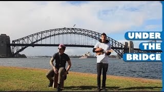 twenty one pilots - 'House of Gold' - Under The Bridge Session