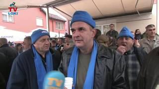 Intervju sa građanima 02.12.2011. Gospić