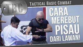 Cara mengatasi serangan Pisau    #1 - TBC Eps. 09 - Deddy Corbuzier