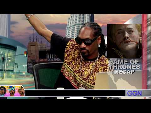 Download Youtube: Seth Rogen & Snoop Recap Game of Thrones