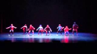 City Dance Spring Onstage 2014 - Jardy Santiago's Performance Workshop thumbnail