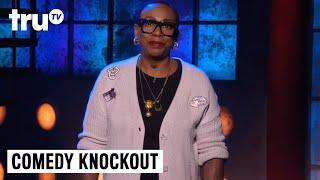 Comedy Knockout - Apology: Gina Yashere | truTV