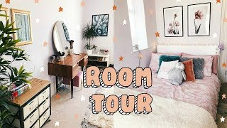 MY ROOM TOUR 2017!