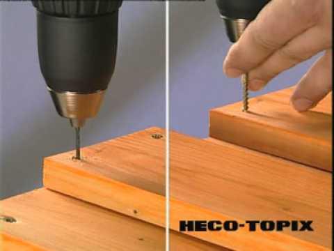 Heco Topix