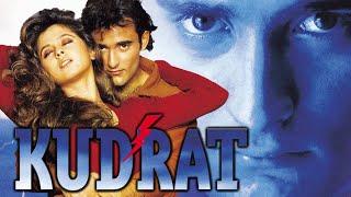 Kudrat (1998) Full Hindi Movie   Akshaye Khanna, Urmila Matondkar, Aruna Irani, Paresh Rawal