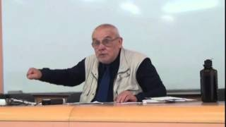 doc. Zdeněk Pinc - Jak číst posvátné texty (Bible, Korán ...) 2015