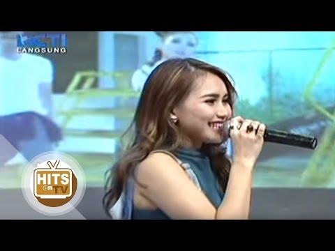 Ayu Ting-Ting - My Lopely [Dahsyat 10 Februari 2016]