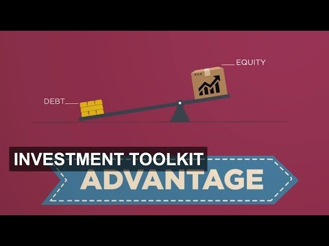 Private Equity explained | FT Markets