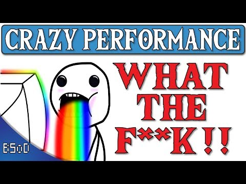Cemu 1.11.3 | Crazy Performance | Triple Core Recompiler | i3 8350K