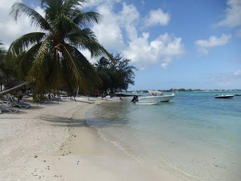 Reise VLog |  AirparkProfis | Mauritius | Grand Baie | Merville Beach
