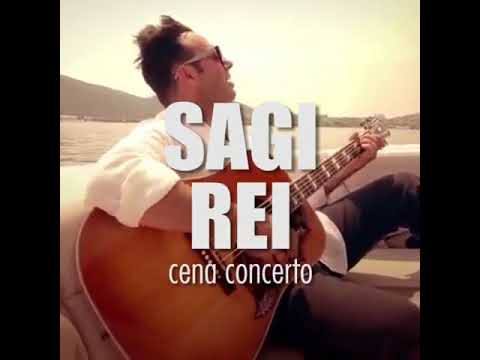 Sagi Rei in concerto - El Primero Club 19/07/19