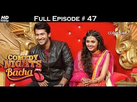 Comedy Nights Bachao - Shikhar Dhawan - 14th August 2016 - कॉमेडी नाइट्स बचाओ - Full Episode