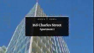 165 Charles Street #1 - 2 Bed I 2 Bath I 1,796 SF I $5.5M