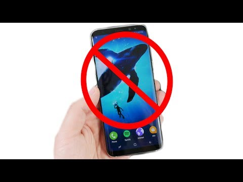 5 Reasons NOT To Buy Galaxy S8?