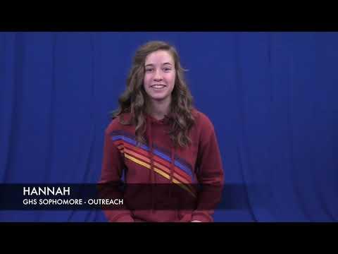 2018-2019 Solve for Tomorrow Student Video: Goddard High School, Kansas