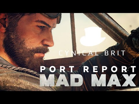 Mad Max - Port Report