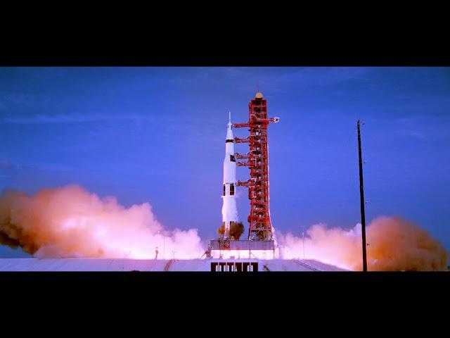映画『アポロ11 完全版』予告編