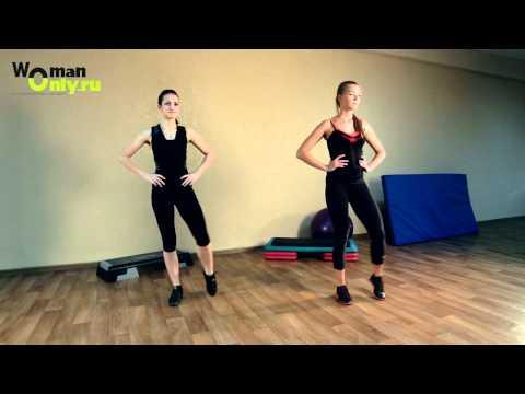 Интервальная тренировка — худеем легко и приятно!