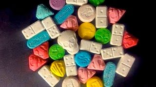 Ecstasy in Halloween Candy?! | What