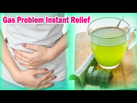 Home Remedies for Acidity and Gas Problem – Instant and Permanent Relief!