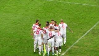 Bari-Catanzaro:2-0| 23 Ottobre 2019| Il Film allo Stadio