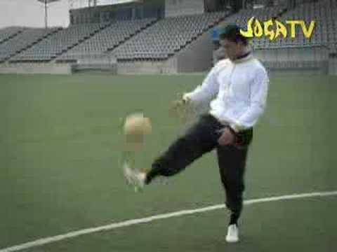 Joga Bonito Remixed - Nike (Lil Jon + Ludacris - Bia Bia)