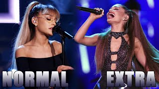 Ariana Grande Normal VS Extra Vocals.mp3
