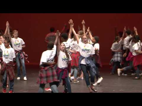 2015 Fine Arts Festival Dance Performance Final