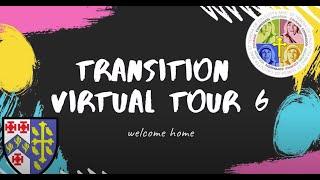 Archbishop Ilsley Virtual Tour - Episode 6