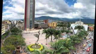 Pasacalle Ecuatorianos Guayaquil