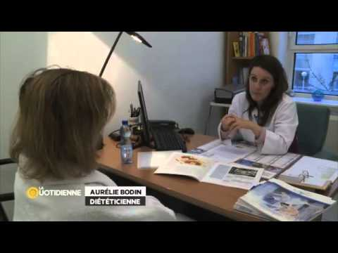 Iyashi Dome on France 5 -French TV La Quotidienne