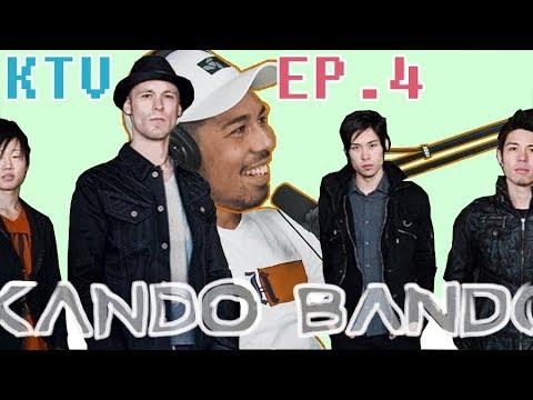 KANDO BANDOはなぜ解散した?!