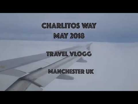 UK trip Manchester 2018
