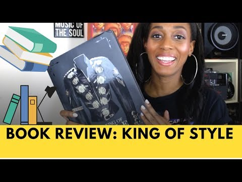 MJFANGIRL BOOK CLUB: REVIEW OF KING OF STYLE BY MICHAEL BUSH & MY FAVORITE MJ OUTFITS | MJFANGIRL TV