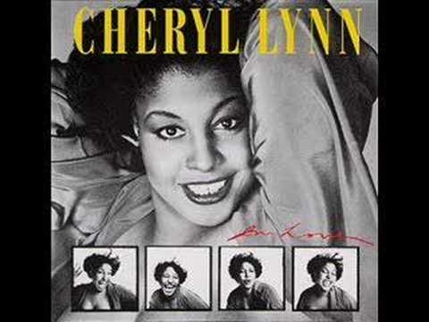 Cheryl Lynn - Feel It (1979)