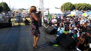Deniece Williams - Black Music & Arts Festival 2012 [Live Concert: 09/03/12]