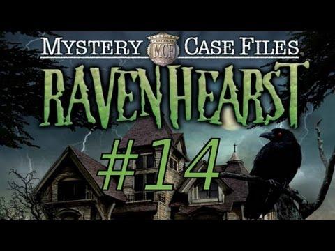 Mystery Case Files: Ravenhearst Walkthrough Part 14