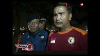 Seorang Remaja Hanyut Terbawa Arus Kali Sunter, Diduga Korban Tidak Bisa Berenang - INews Pagi 29/02