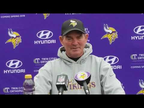 Zimmer on Aaron Rodgers: 'I think they should trade him'
