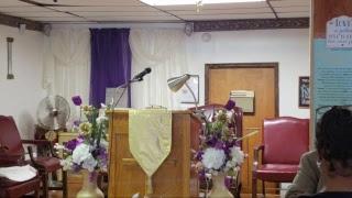 judah house of prayer church