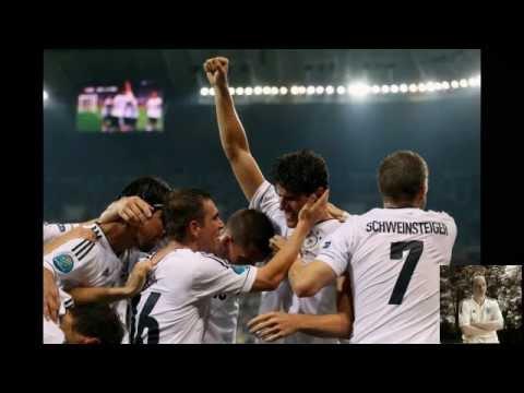 Deutschland 1:0 Portugal (EURO 2012) Radio