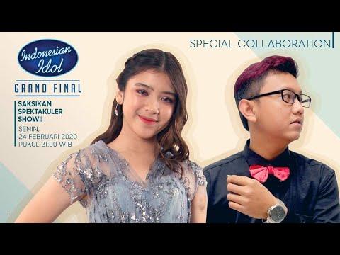 Ambyar Tenanan Duet Denny Caknan Ft Tiara Indonesian Idol Grand