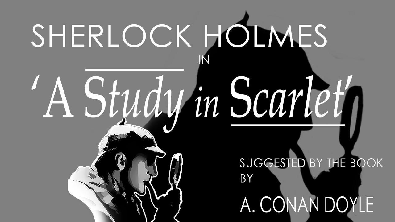 SHERLOCK HOLMES A STUDY IN SCARLET 1933 Full Movie