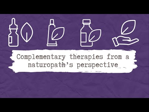 What are Complementary and Alternative Therapies and How Can They Help You if You Have Arthritis?