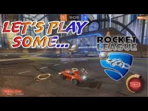 ALGUMAS INFORMAÇÔES     rocket league c/webcam