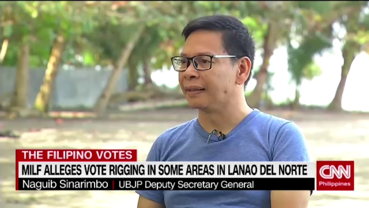 Lanao del Norte rejects inclusion of towns in new Bangsamoro