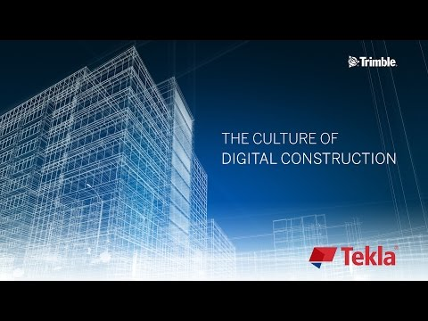 THE CULTURE OF DIGITAL CONSTRUCTION
