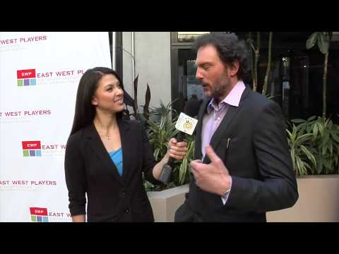 Silas Weir Mitchell - EWP Visionary Awards 2014