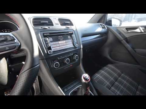 2011 Volkswagen GTI Turbo Manual (stk# P2855 ) for sale Trend Motors VW Rockaway, NJ