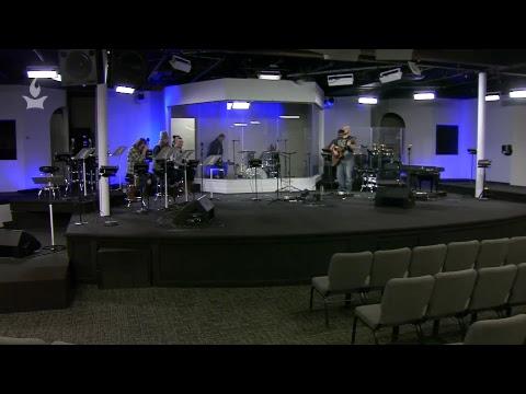 The International House of Prayer Live Stream